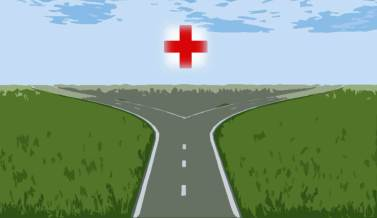 healthAtCrossroads